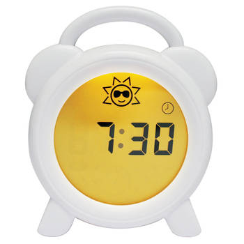 Roger Armstrong Sleep Trainer Toddler Clock