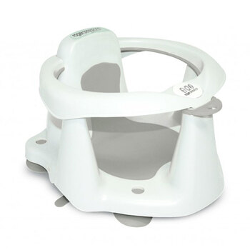 Infant Bath Ring Seat Support