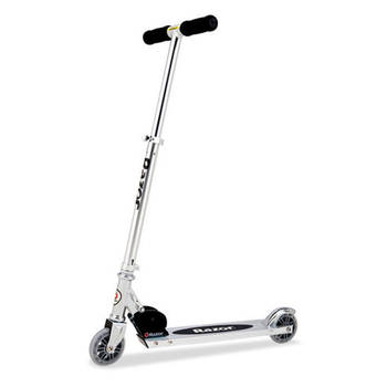 Razor A Kick Scooter Black