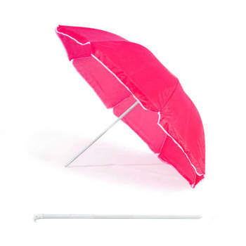 Beach Umbrella Cherry