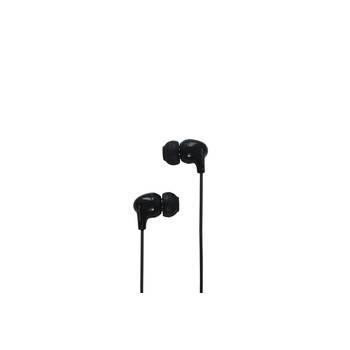 Pioneer Black Earphones Headphones In Ear Plugs Fo