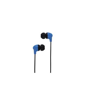 Pioneer Blue Earphones Headphones In Ear Plugs For