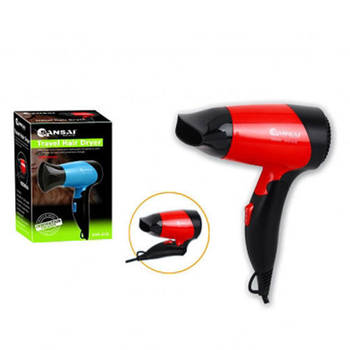 Sansai Travel Hair Dryer