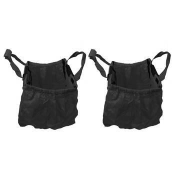 Multi Purpose Clip + Carry Bag 2 Pack