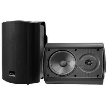 """6"""" Outdoor  Indoor Speakers Speaker Universa"""