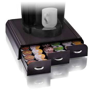 Esselte Anchor 42 Coffee Pod Capacity
