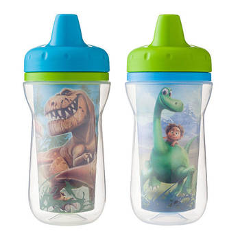 2PK Finding Nemo Insulated Sippy Cups
