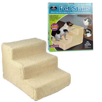 Portable Dog Steps