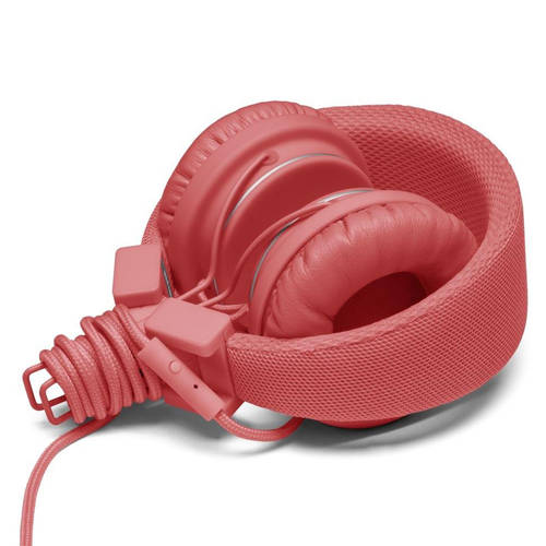 Urbanears Plattan Coral On Ear Headphones