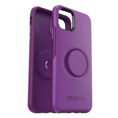 Otterbox Otter + Pop Symmetry Case Mobile Cover for iPhone 11 Pro Max - Lollipop
