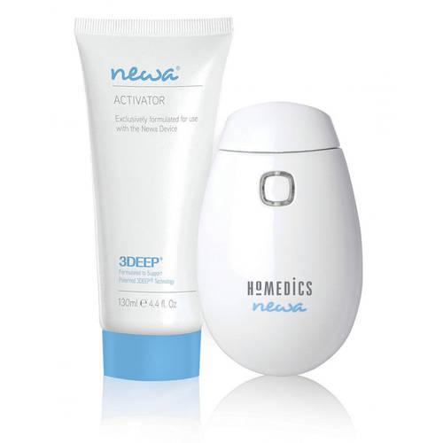 Homedics Newa Skin Rejuvenation System Online Kg